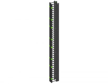 CT1 Premium cable tray vertical
