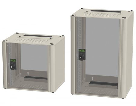 "NSMR 6"" and 10"" Wall cabinet"