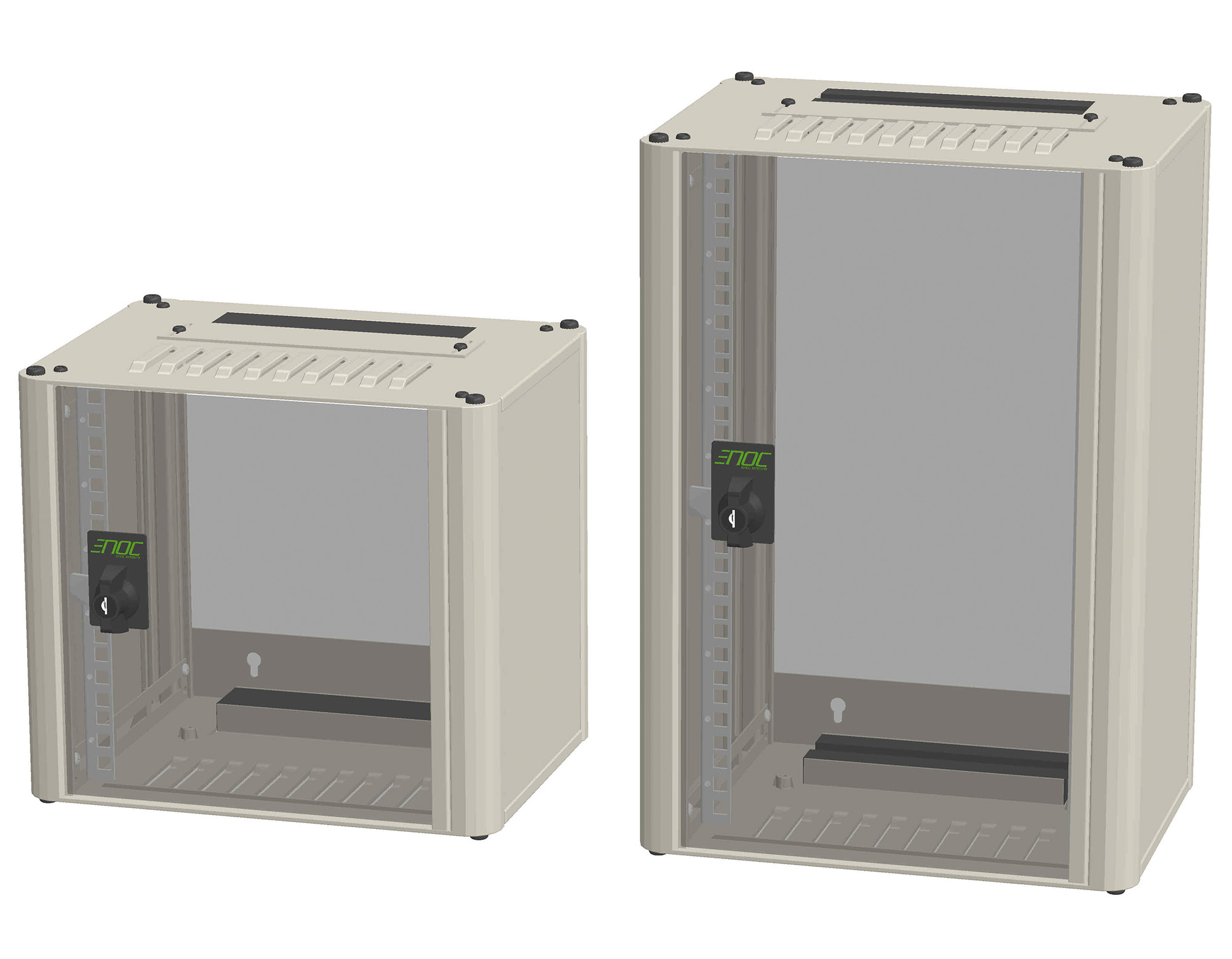 NSMR Wall cabinet network cabinets & enclosures